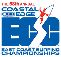 East Coast Surfing Championship